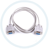 POS connection cable